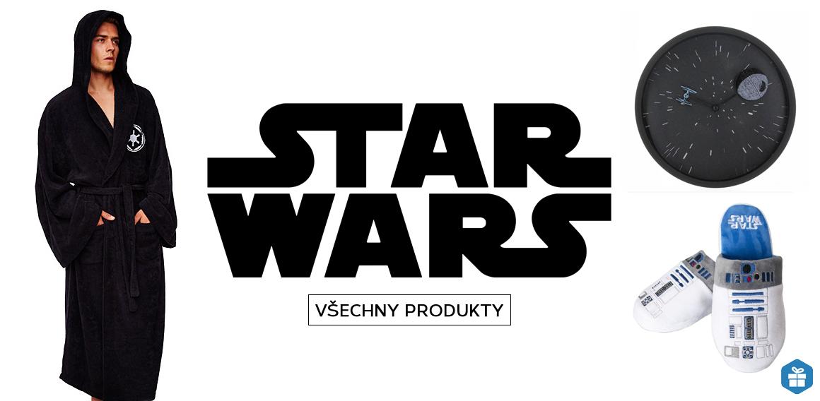 Dárky Star Wars
