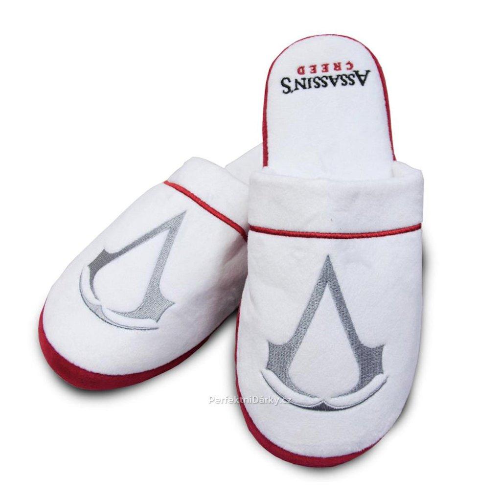 Assassins Creed bačkory
