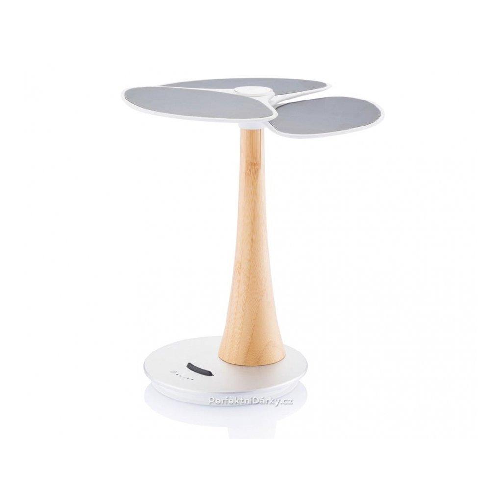 Solární nabíječka Ginkgo
