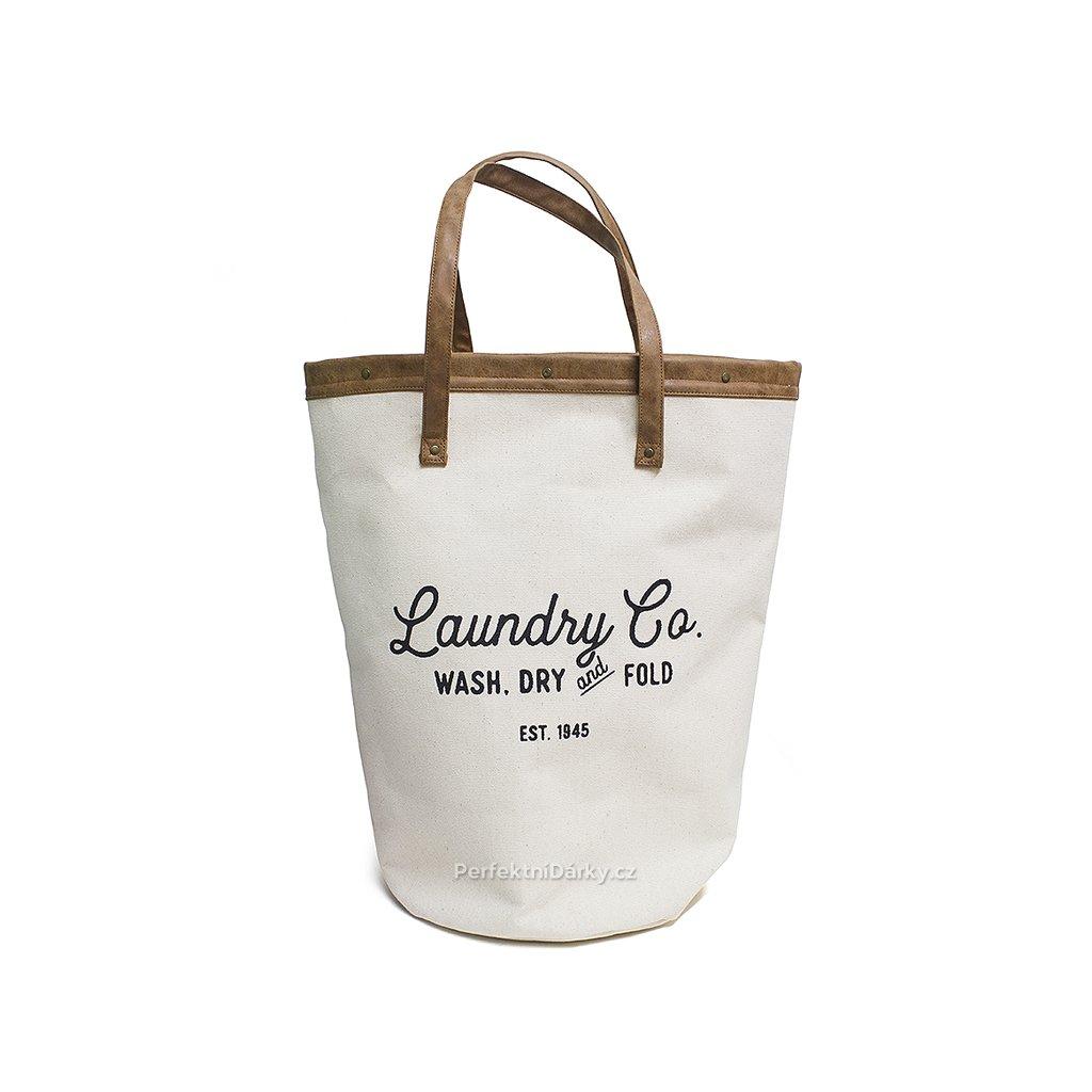 Koš na prádlo Laundry Co.