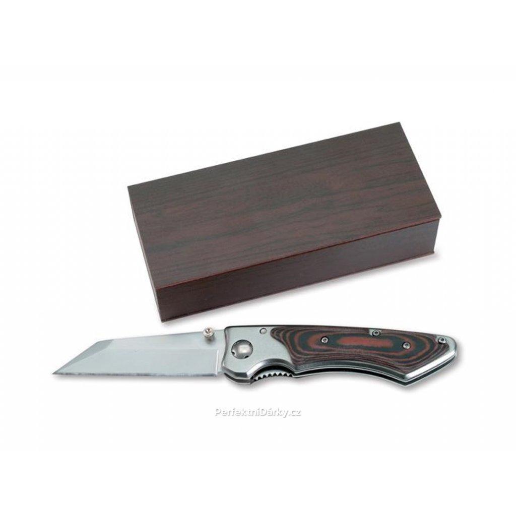Lovecký nůž