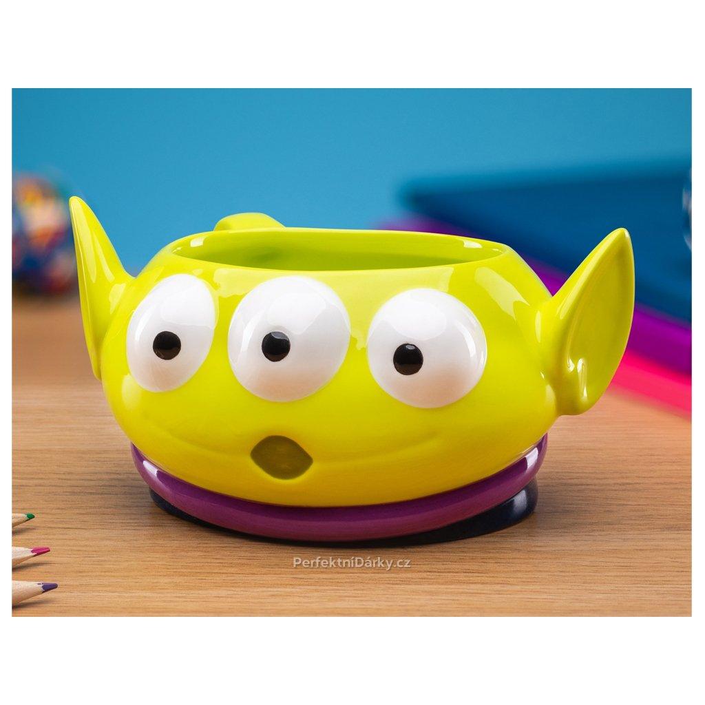 Toy Story: Příběh hraček - Alien