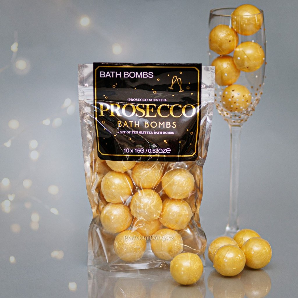 gift republic prosecco bath bombs lifestyle3