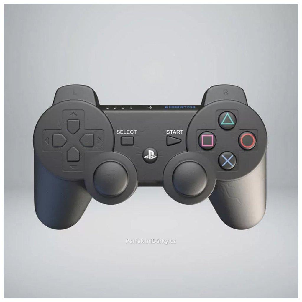 Antistresový ovladač PlayStation