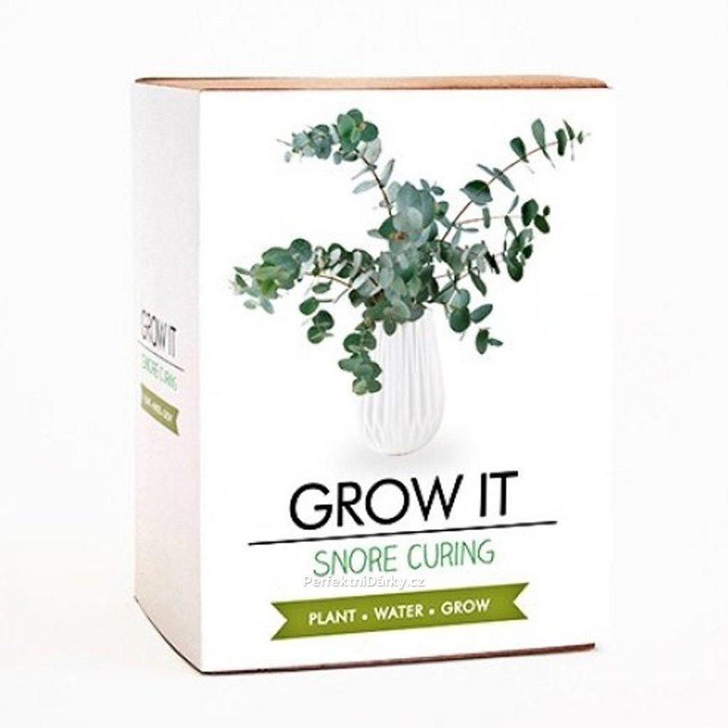 Rostlinka proti chrápání