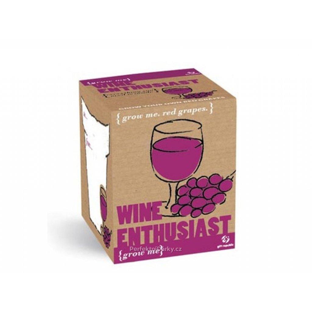 Grow me - Vypěstuj víno
