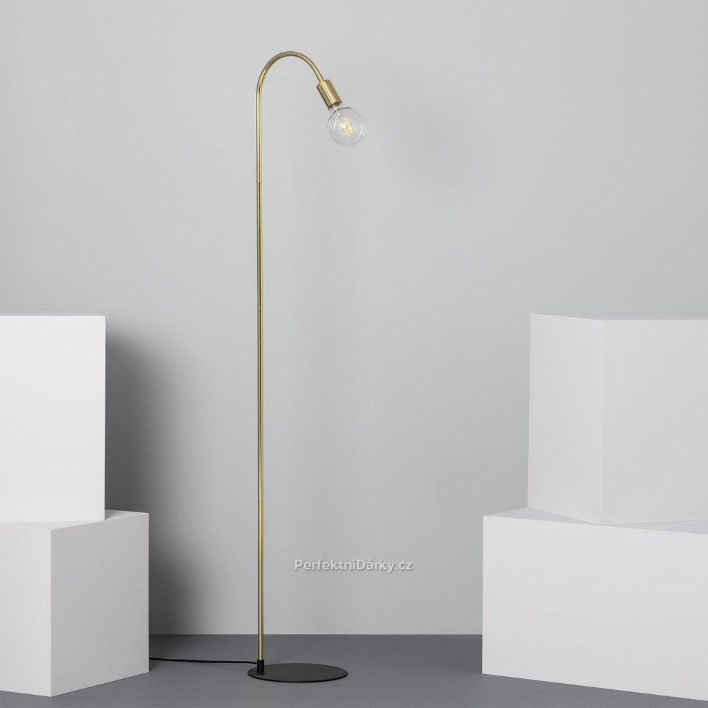 induku floor lamp