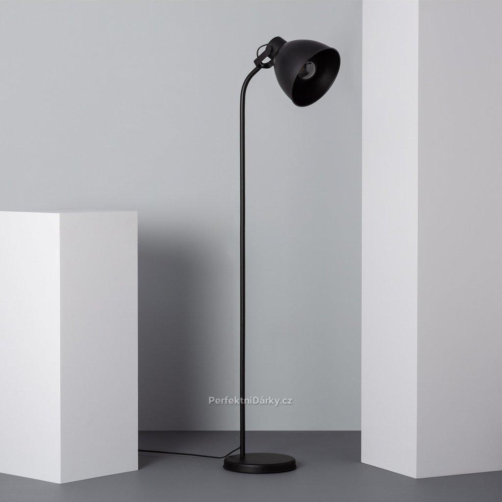 lembu floor lamp