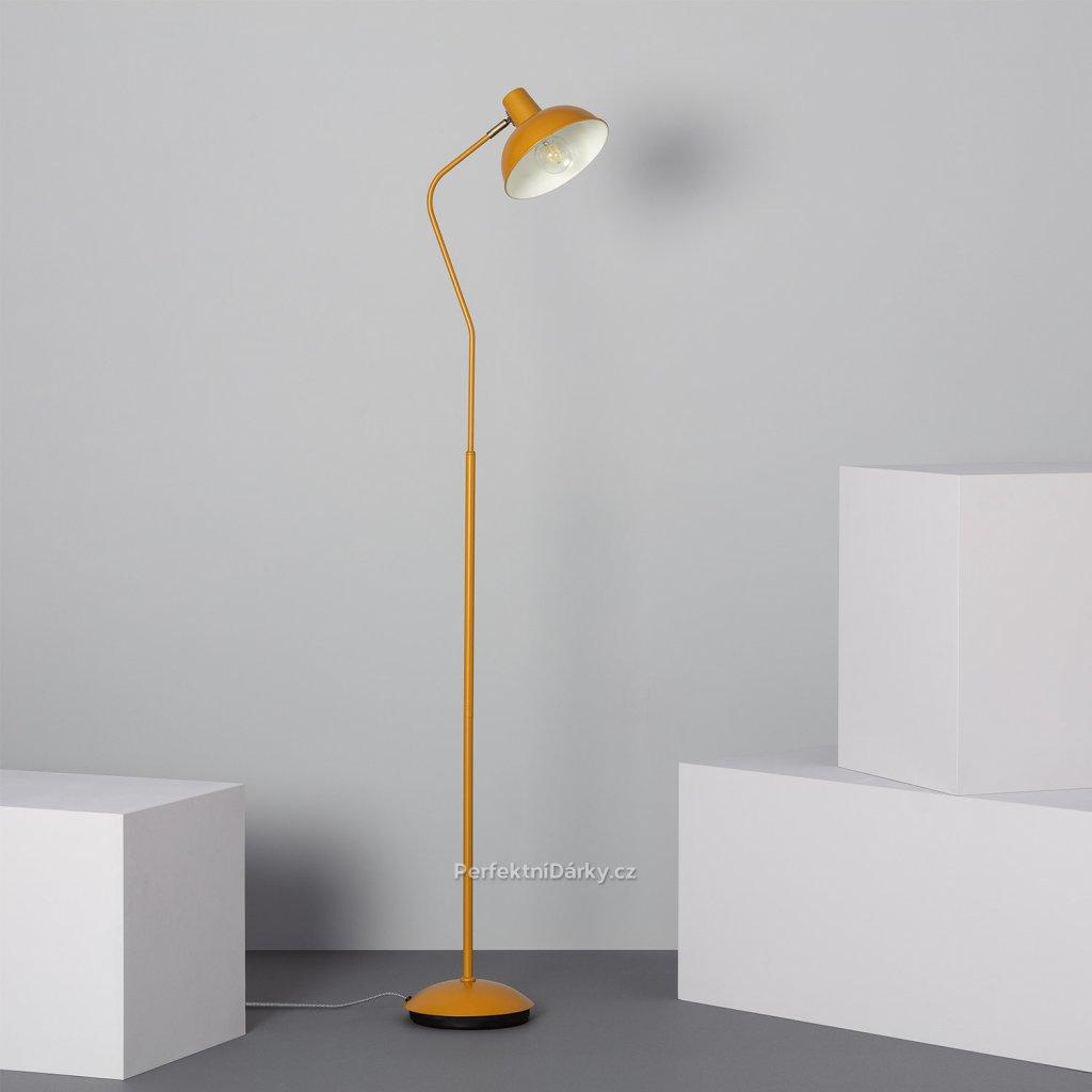 sahani floor lamp