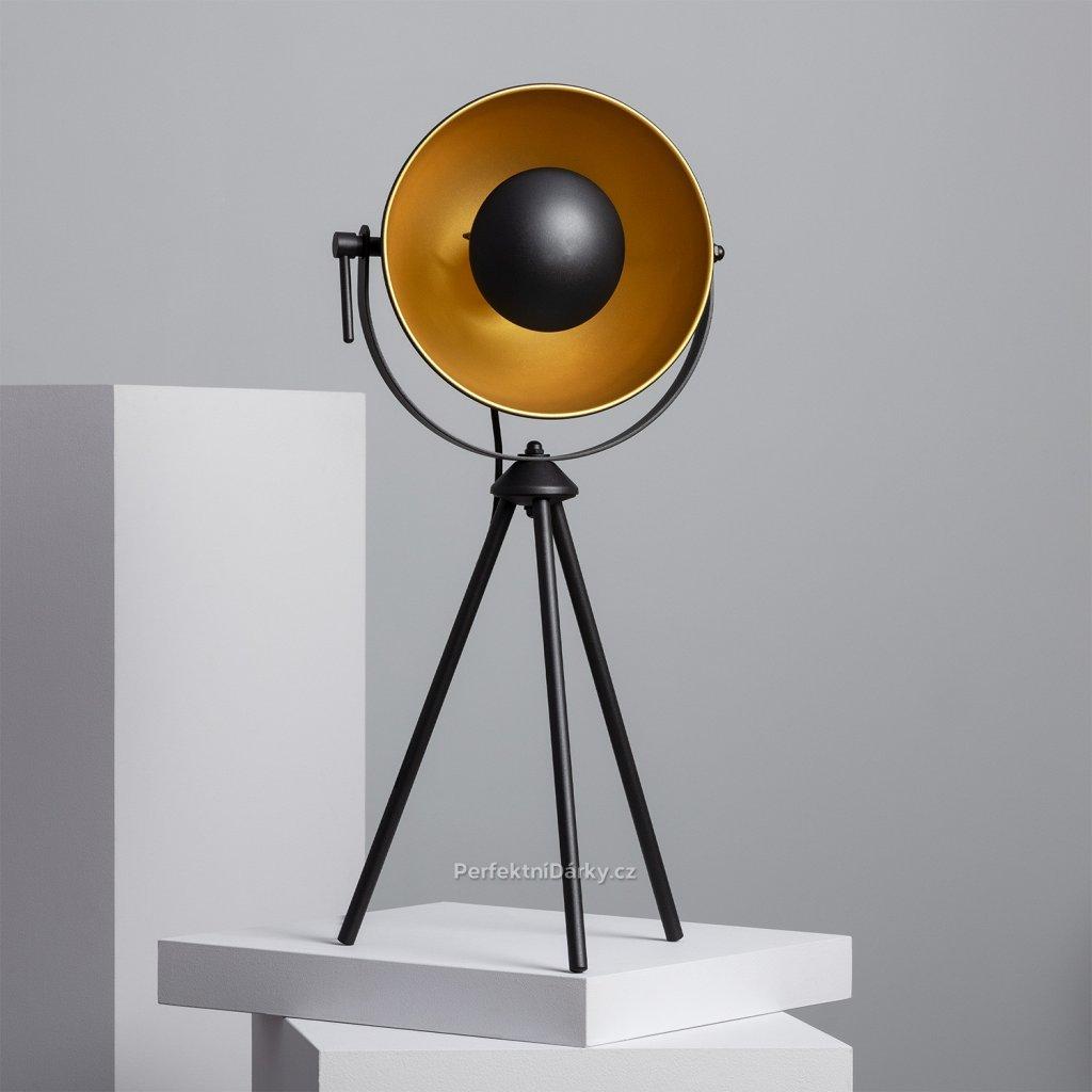 darvoza table lamp