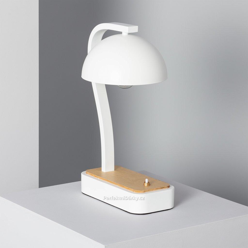 boletus table lamp