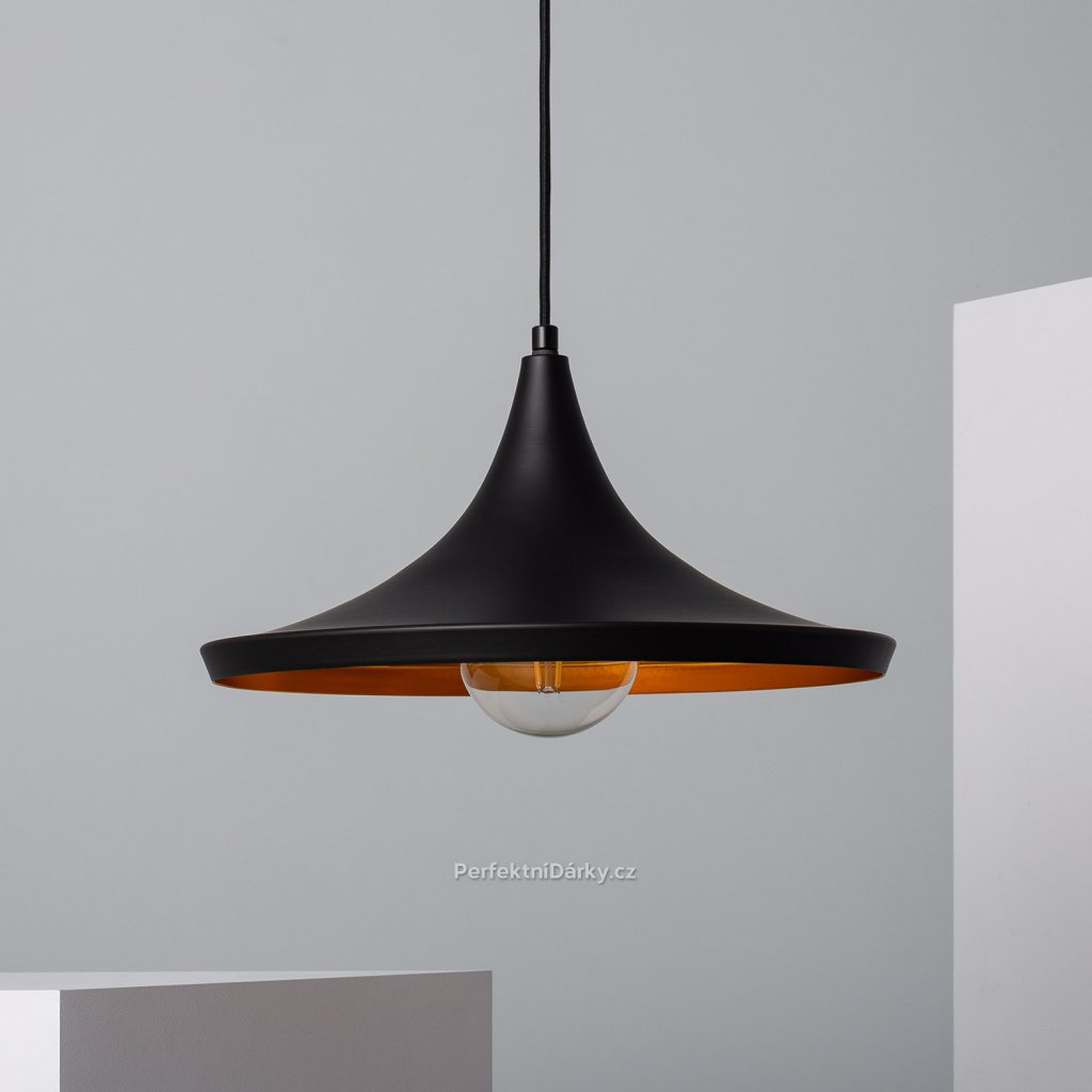 presley led pendant light