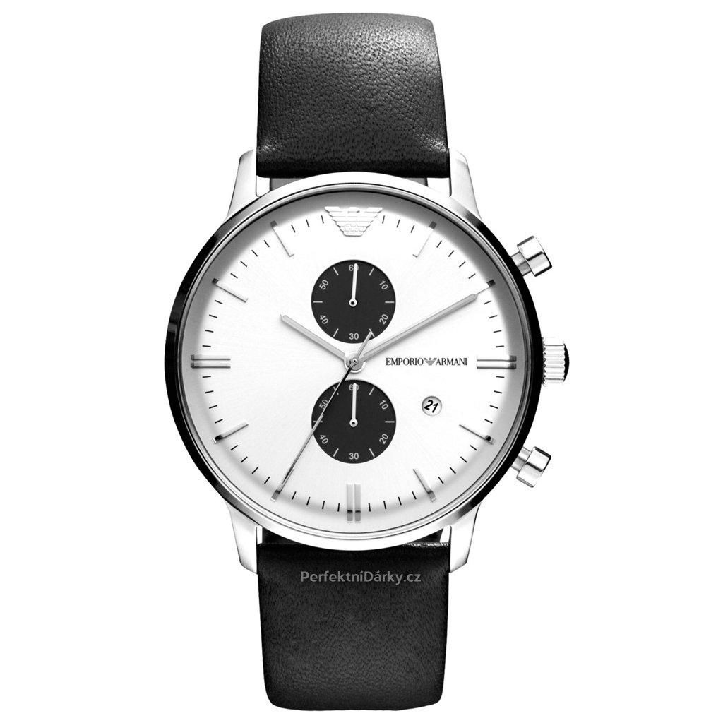 5013 panske hodinky armani ar0385 42 mm