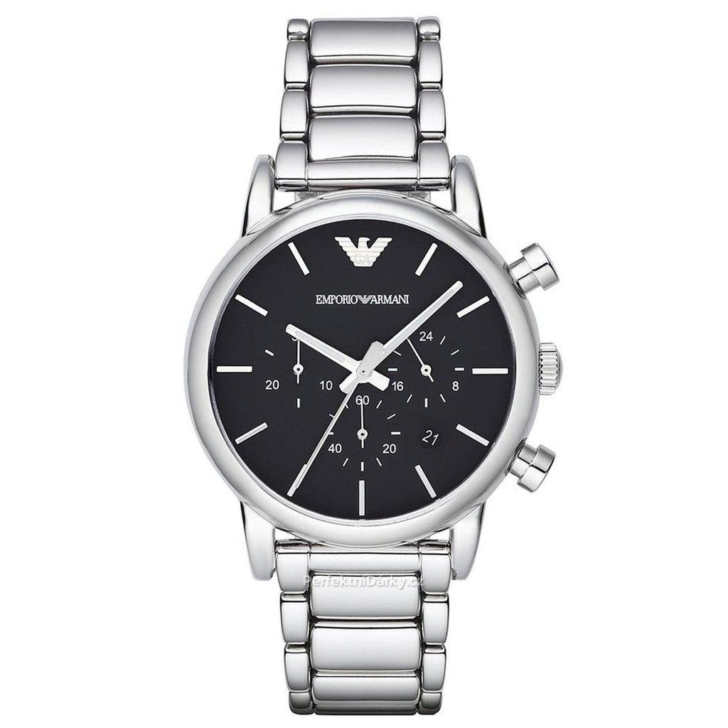 4722 1 panske hodinky armani ar1853 41 mm