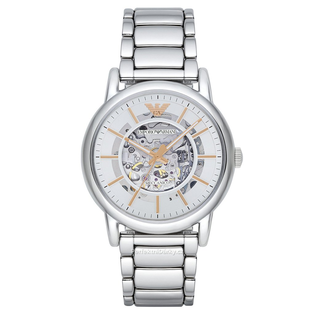 4752 panske hodinky armani ar1980 43 mm