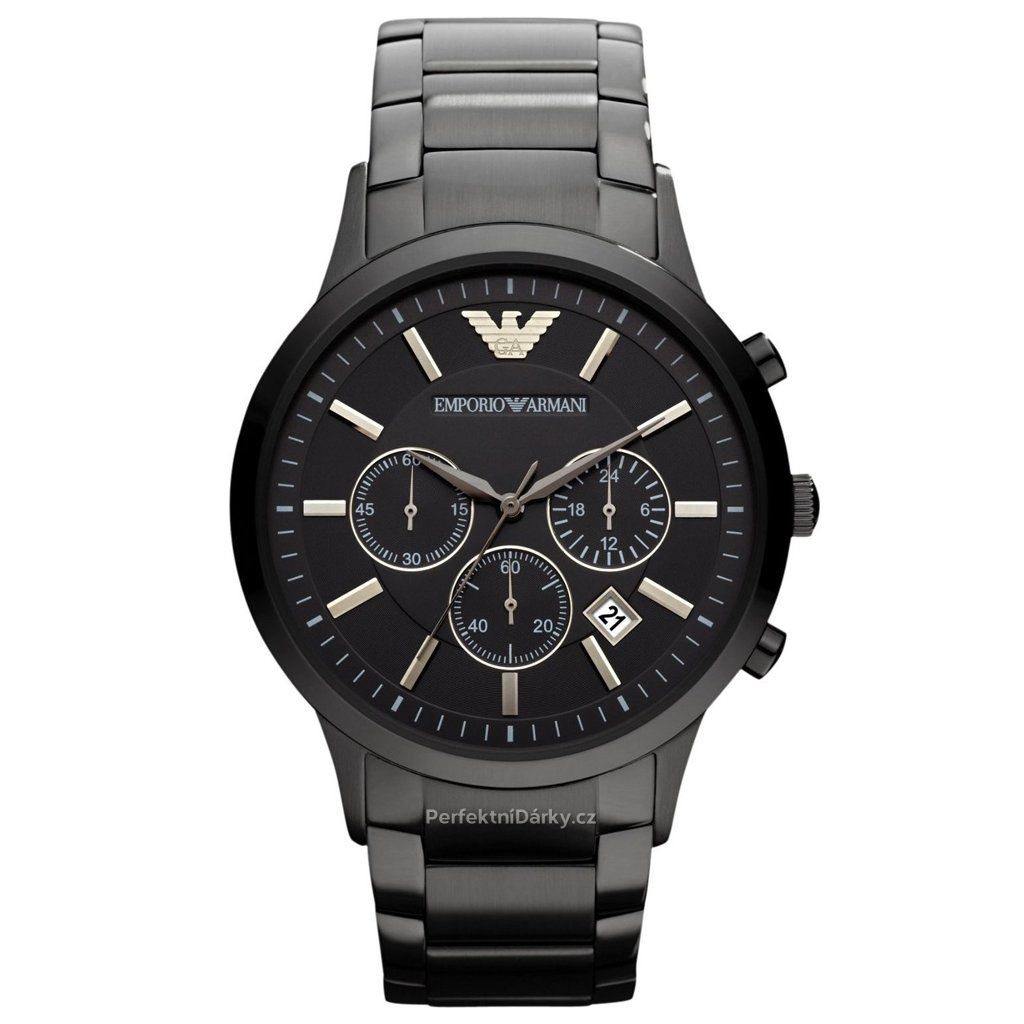 5328 panske hodinky armani ar2453 41 mm