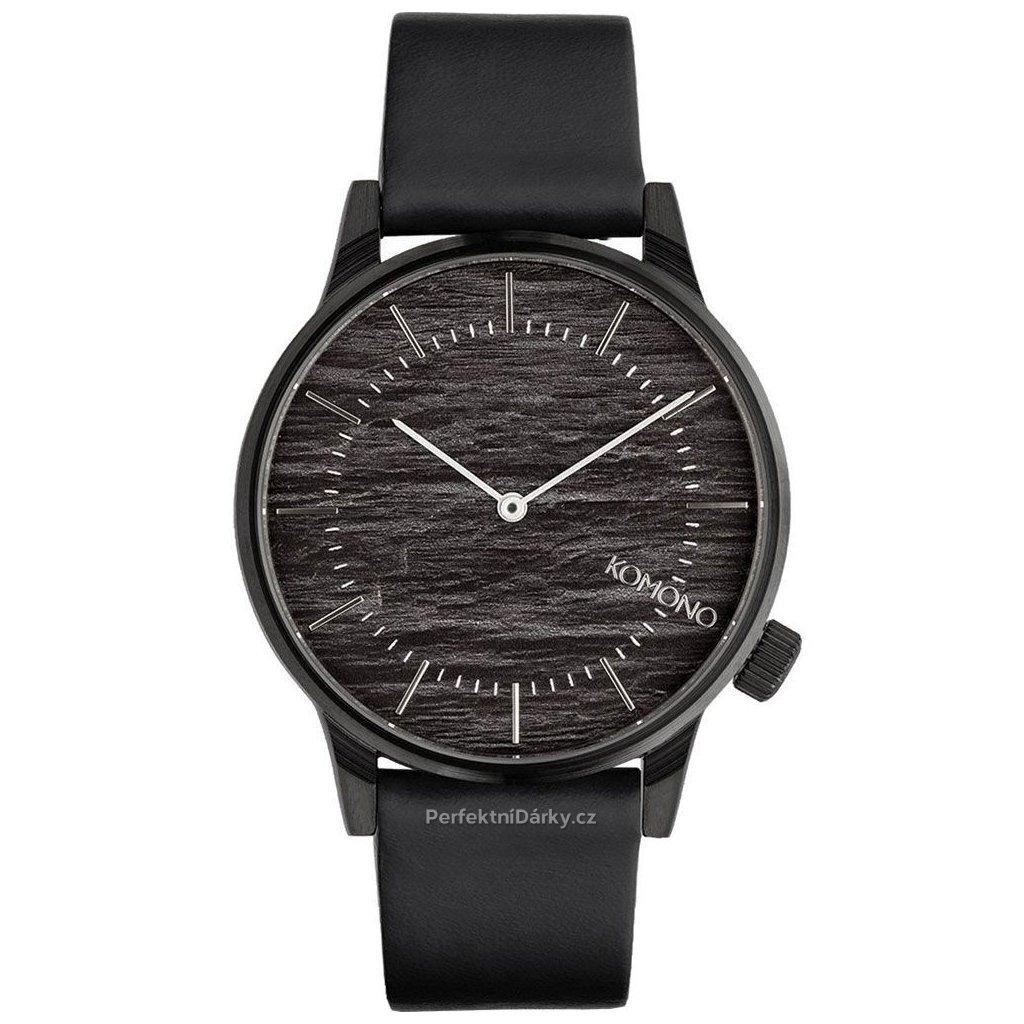 5667 panske hodinky komono kom w3013 41 mm