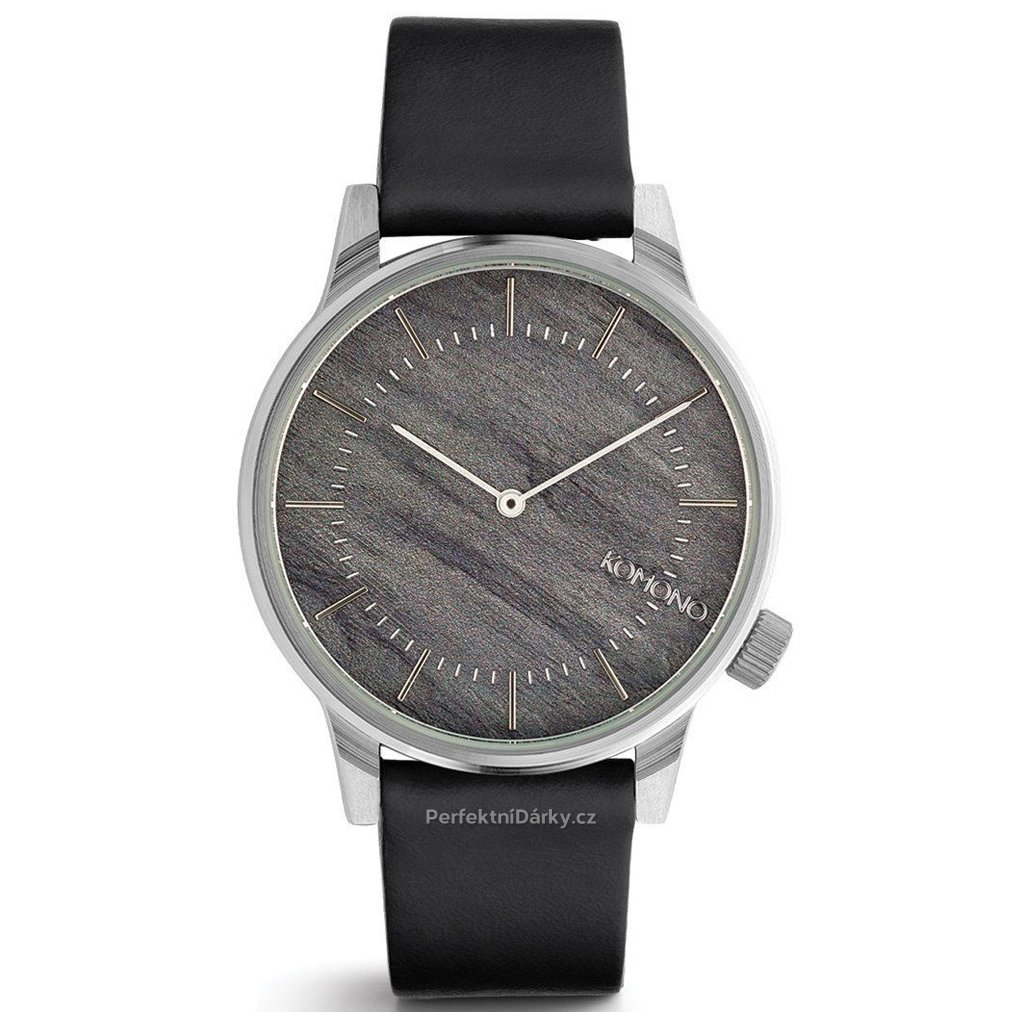 5673 panske hodinky komono kom w3015 41 mm