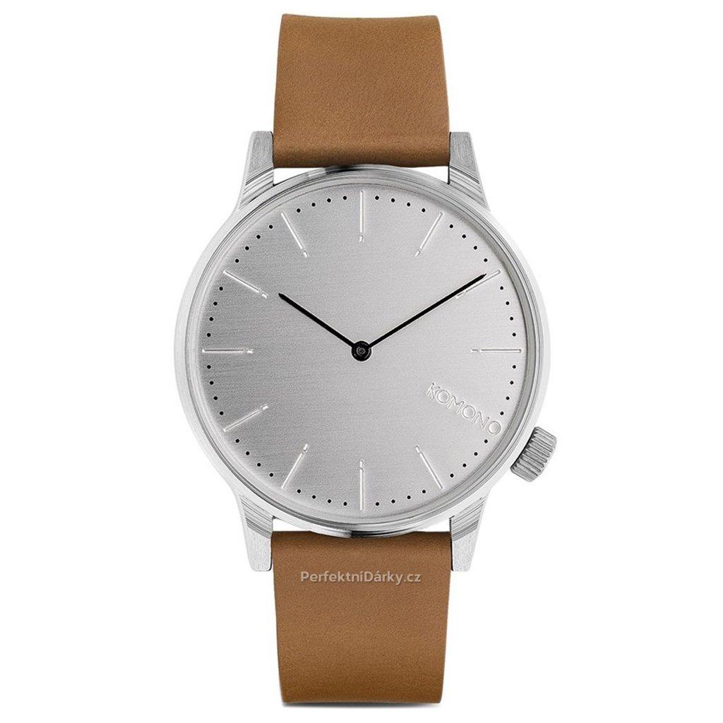 5676 panske hodinky komono kom w3016 41 mm