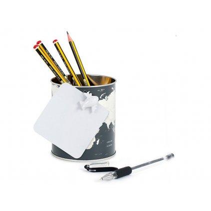 Stojánek na tužky Země
