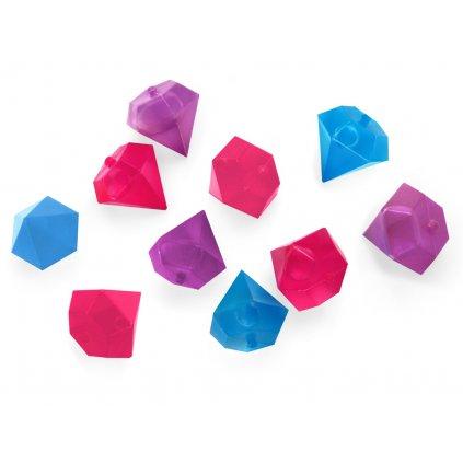 Ledové diamanty