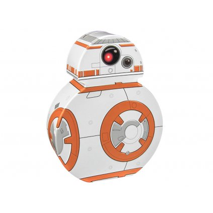 Kasička BB-8 se zvukem