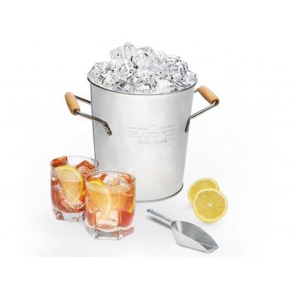 Chladič vín / zásobník ledu - Grand Vin