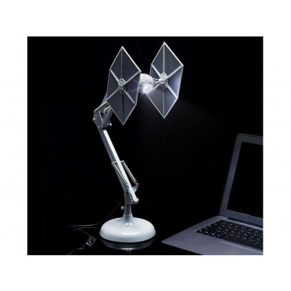 Stolní lampa Tie Fighter - Star Wars