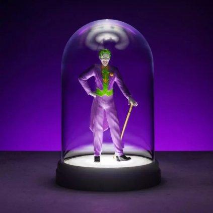 Postavička Joker - podsvícená