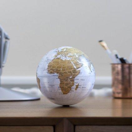 Rotující globus