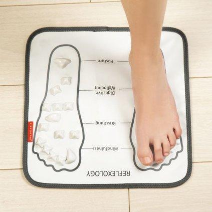 Masážní podložka na nohy