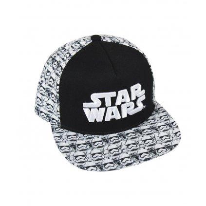 gorra stormtrooper star wars 58 cm