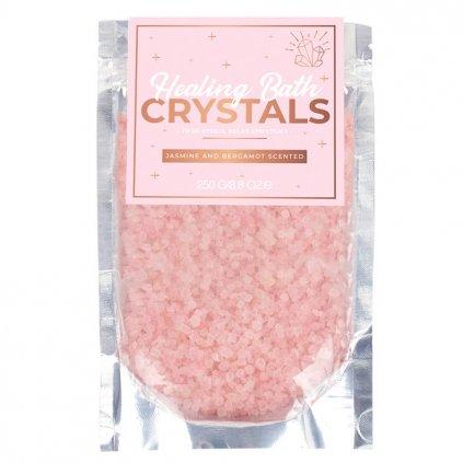 Léčivé krystaly