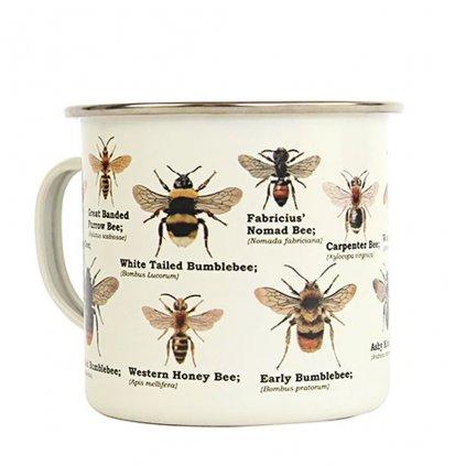 Plecháček | včelky