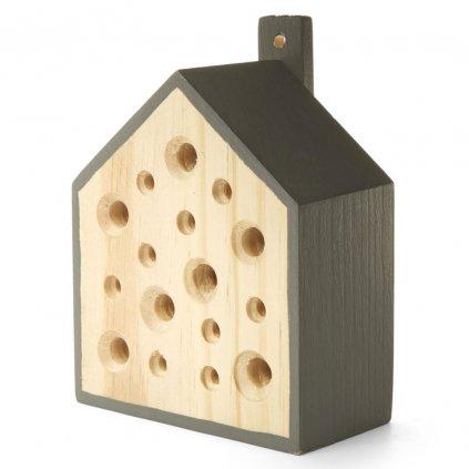 Včelí domeček