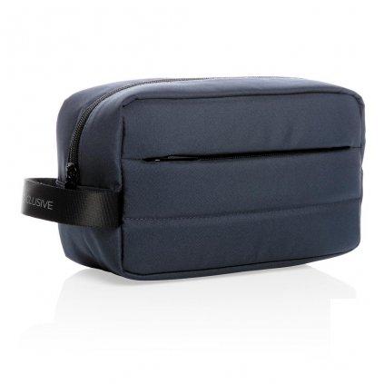 Toaletní taška Nordic - modrá