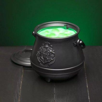 Magický kotlík Harry Potter - svítící