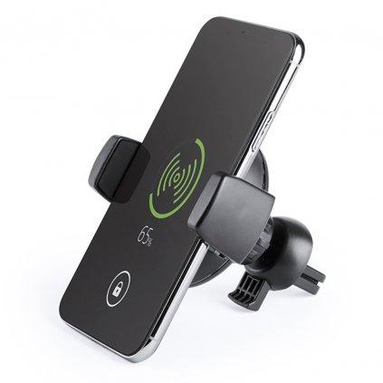 Držák mobilu do auta s bezdrátovou nabíječkou
