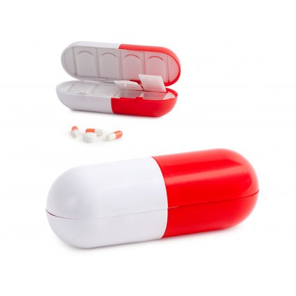 Pouzdro na léky
