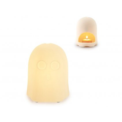Lampička na čajovou svíčku