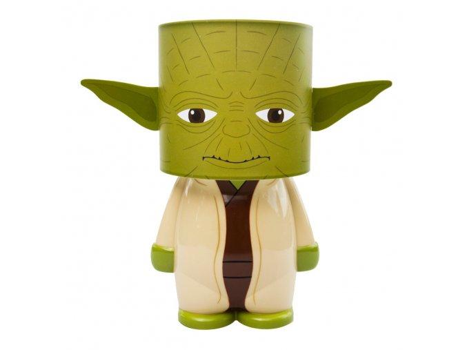 Star Wars - Yoda LED lampička