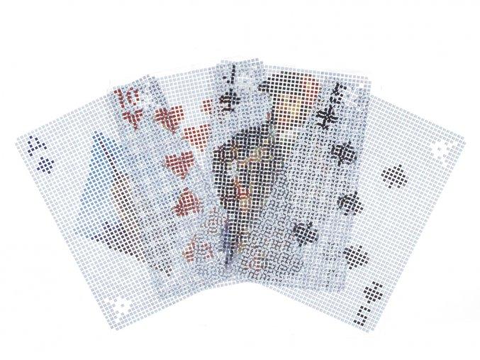 Pixelové karty