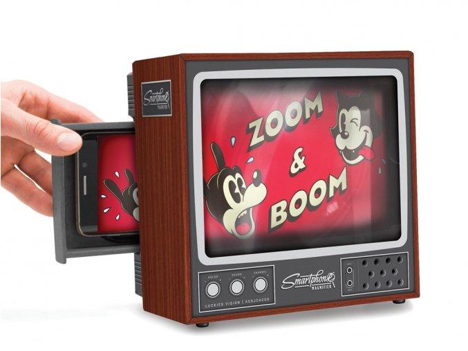 TV pro smartphone