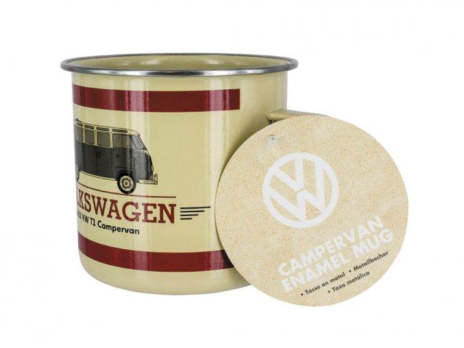 Retro hrnek Volkswagen