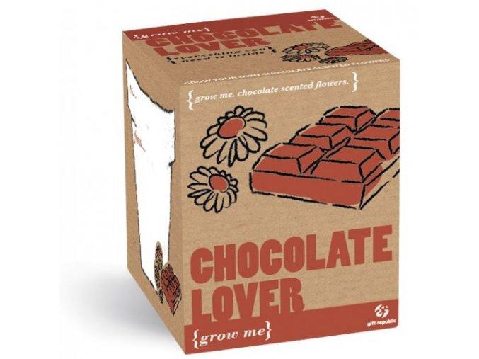 Grow me - Čokoládová vášeň