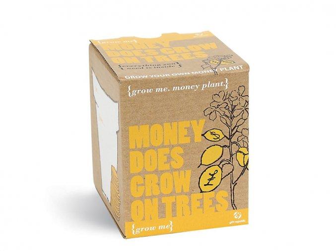 Grow me - Vypěstuj si peníze