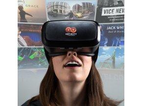 infinity virtual reality headset 32178