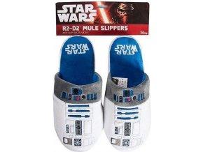 Star Wars - R2-D2 bačkory