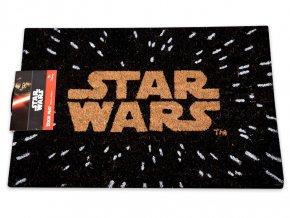 Star Wars - rohožka