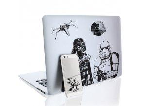 Star Wars - samolepky